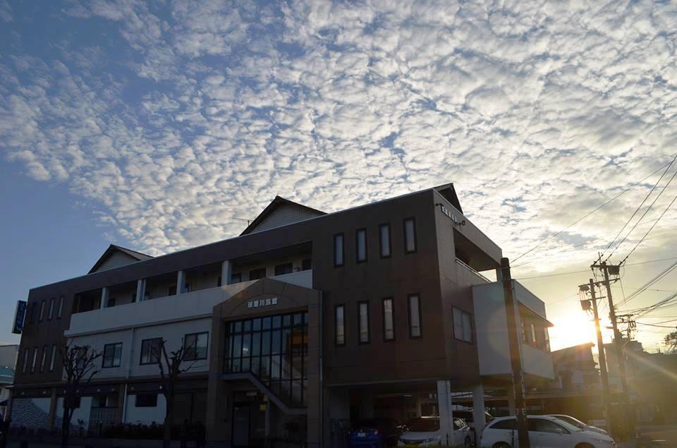 八代駅前「球磨川旅館」