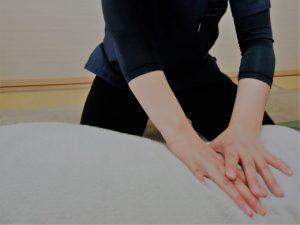 骨盤調整コース/RIEKO SEITAI